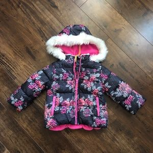 OshKosh toddler snow gear